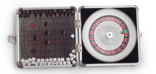 Roulette italiano